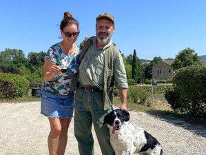 2 Day Bespoke Truffle Hunt Culinary Holiday in Tuscany