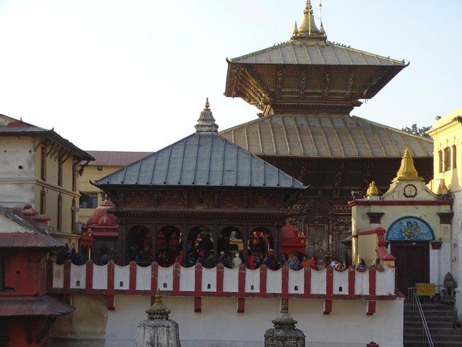 22 Days 200-Hour Yoga Teacher Training in Kathmandu, Nepal