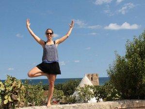 7 Days Panchakarma Ayurvedic Detox and Yoga Retreat in Puglia, Italy