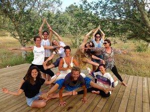 8 Days True Nature Yoga Retreat in Ibiza, Spain