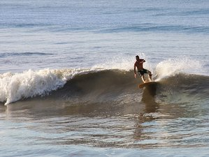 6 Day Surfing Experience in Guanico, Los Santos