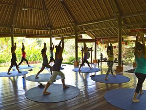 11 Days Authentic Tour and Yoga Retreat in Bali