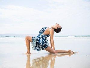 22 jours-200h en formation de professeur de yoga vinyasa intensive à Koh Samui, Thailande