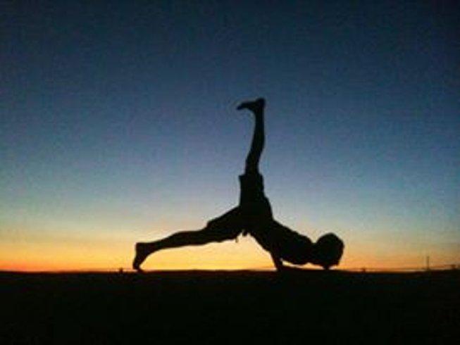 6 Tage Weihnachts Yoga Retreat in Granada, Spanien