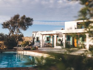 8 Day Women's Yoga Retreat in Ibiza