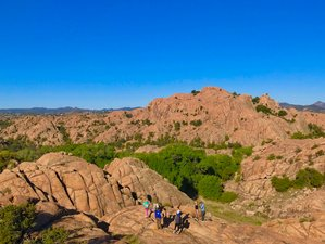 19 Day Adventure Yoga Teachers Training in Prescott, Arizona