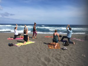6 Day Private Meditation and Nature Vacation with Yoga in Sao Miguel, Azores
