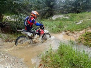 2 Day Guided Waterfall Motorcycle Tour in Selangor, Malaysia