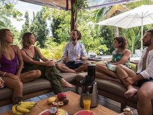 8 Days Step Into a Stress-Free World with Fasting & Yoga Retreat in Koh Phangan, Thailand