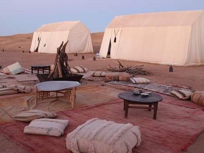 8-Daagse Meditatie en Yoga Retraite in Marokko