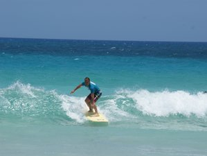 8 Days Windsurf, Surf, and Yoga Holiday in Fuerteventura, Spain
