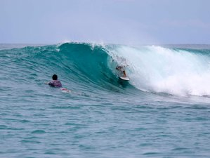 11 Days Boat Charter and Surf Camp in Indonesia