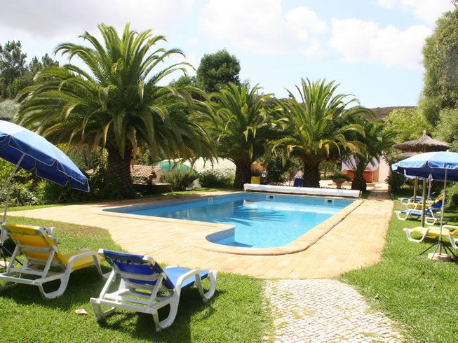 8 Days Deep Detox Yoga Retreat Portugal
