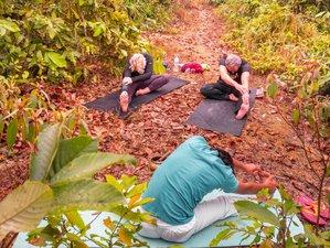 6 Day Yoga Retreat in The Laps of The Himalayan Range in Pokhara, Gandaki Pradesh