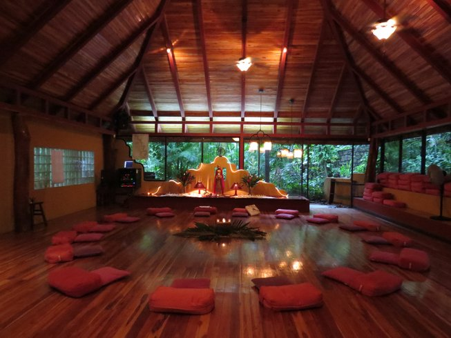6 Day Sober Surf and Yoga Retreat in Nosara, Costa Rica