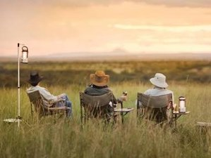 3 Days: Selous Memorable Safari, Tanzania