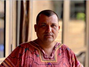 6 Days Ayahuasca and Yoga Retreat in Champana, Portugal with Peruvian Shaman