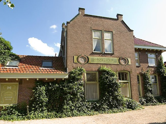 6 Days Juice Fasting Detox and Yoga Retreat Netherlands