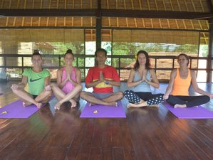 6 Days Blissful Spa & Yoga Retreat Bali