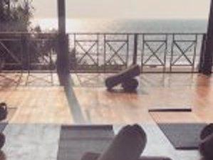 8 Day Luxury Beach-Front Detox and Yoga Retreat in Goa