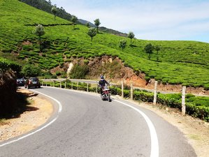3 Day The Land of Legends Guided Motorcycle Tour in Ranthambore