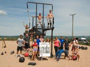 5 Days Exhilarating CrossFit Country Retreat in Glastonbury, UK