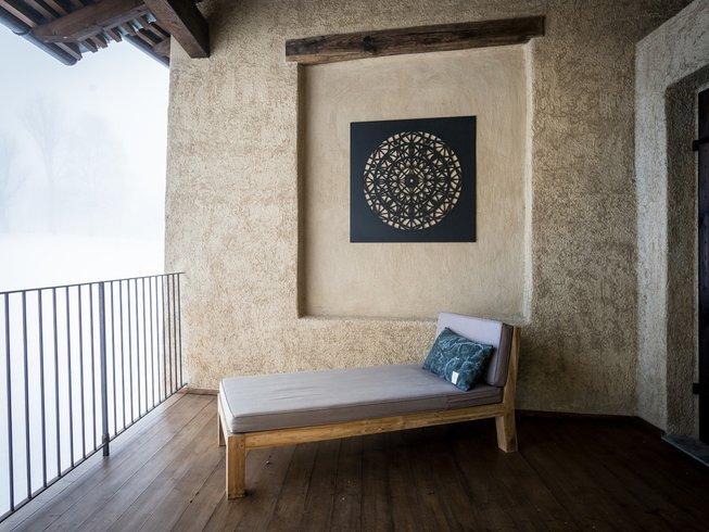 3 días fin de semana de meditación y yoga en Quarna Sopra, Italia