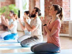 7 Day The Power Of Rest Yoga Healing Yoga Retreat in Cáceres, Extremadura