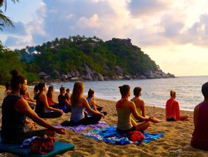 8 Days Paradise Yoga Retreat in Thailand