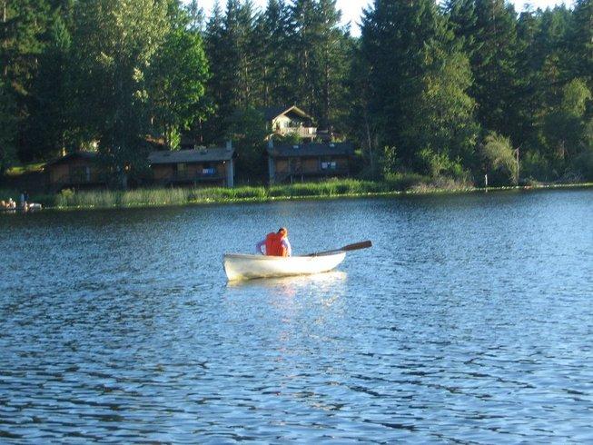 5 Days Kundalini Yoga Retreat in British Columbia