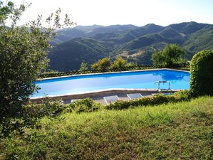 8 Days Urbino Blooming Country Retreat, Yoga and Meditation Retreat in flawless Italy