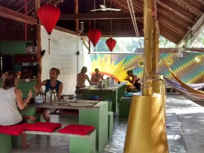7 Days Detox and yoga Retreat in Koh Phangan, Thailand
