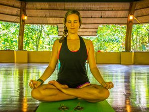 7 Days Meditation and Yoga Retreat in Playa Grande, Costa Rica