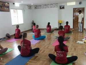 15 Day Prenatal Yoga Retreat in Mysore