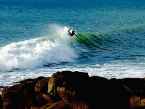 2 Days Surf Camp in Caminha, Portugal