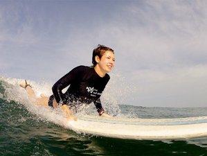 8 Days Solo Costa Rica Surf Camp
