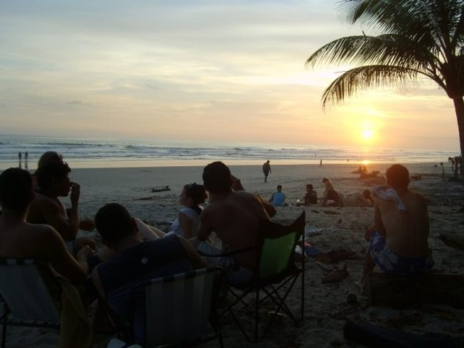 21 Days Surf and Yoga Retreat in Costa Rica