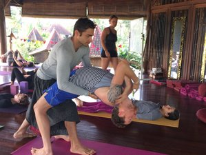14 Days 200 Hours Yoga Teacher Training in Bali, Indonesia