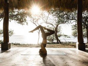 8 Days Yoga Retreat Nicaragua