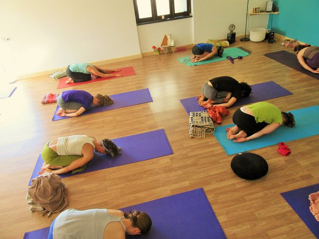 8 Tage Großartiger Surf und Yoga Retreat in Ericeira, Portugal