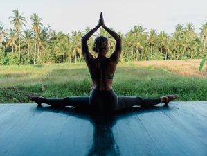 6 Days 50 Hours Yin Yoga Teacher Training in Bali, Indonesia