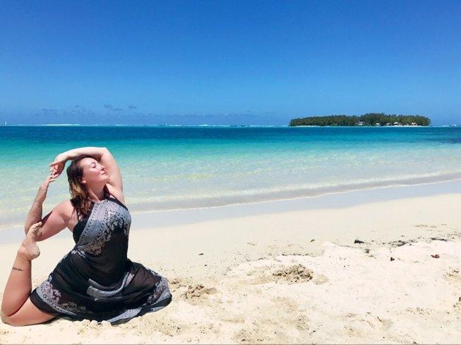 8 Days Sea, Sun, and Paradise Yoga Retreat in Mauritius