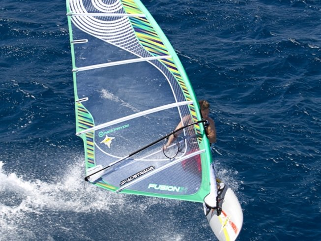 7 Days Ideal Windsurfing Holiday Greece