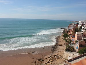 11 Days Surf and Yoga Vacation in Morocco