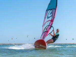 8 Day Winter Windsurfing Camp in Lagos, Algarve