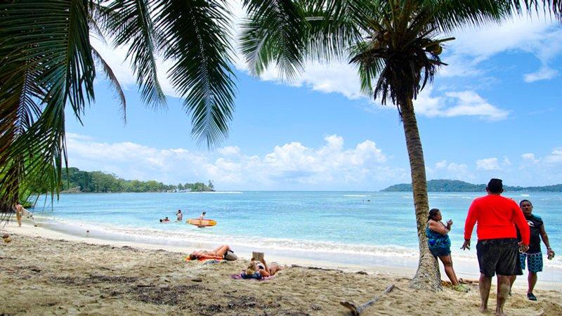 5 Days Ideal Surf Camp in Bocas del Toro, Panama - BookSurfCamps com