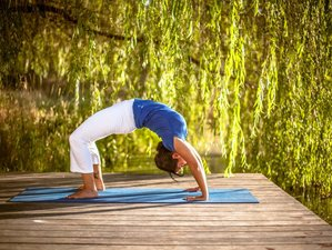 7 Day Onsite Seasonal Cleanse and Rejuvenation Ayurveda and Yoga Retreat in Grass Valley, California