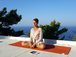 4 Day Spirituality and Paths, Nature, and Yoga Retreat for the Soul in Nocera Umbra, Perugia