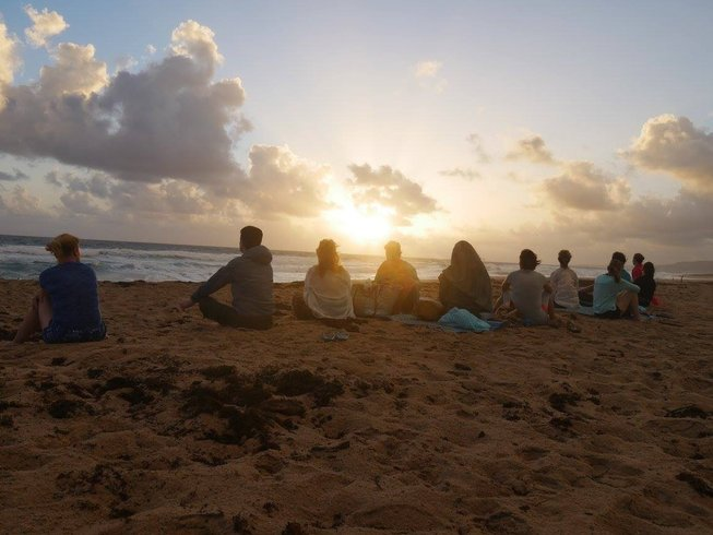 8 Days Salute to the Sun Yoga Retreat in Barbados