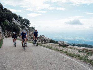 5 Days Self-Guided Road Cycling Holiday in Girona, Spain
